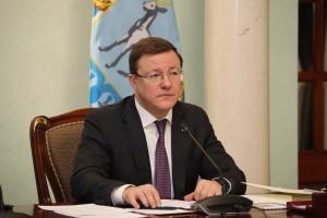 Дмитрий Азаров призвал ректоров вузов активнее включаться в работу по привлечению талантливых абитуриентов в регион.