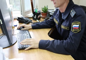 Жительница Самарской области арестована за уклонение от обязательных работ