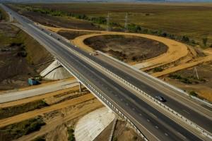 В Ставропольском районе завершают реконструкцию дороги Тольятти – Ягодное по нацпроекту «Безопасные качественные дороги»
