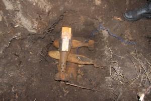 В Самарской области сотрудники Росгвардии уничтожили боеприпасы