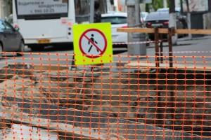 В Самаре все работы по замене теплотрасс закончат до 1 октября 2021 года