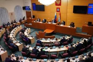 Бюджет Самарской области вырос благодаря собственным доходам и поступлениям федеральных средств.