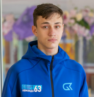 В состав сборной России вошли спортсмены Самарской области.