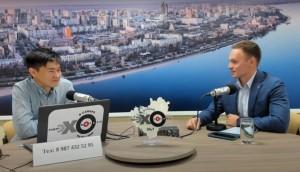 О реализации проекта «Карта жителя Самарской области» рассказали в радиоэфире «Эхо Москвы в Самаре»
