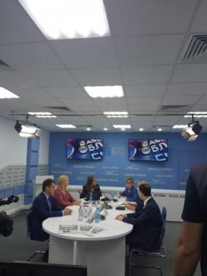 Федеральный проект «Пушкинская карта» стартовал в Самарской области