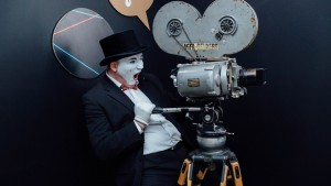 Завершается прием заявок на Национальную молодёжную кинопремию 2021