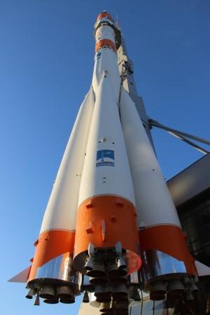 На ракете-носителе «Союз» в Самаре нашли дефекты