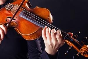 Скрипач на свадьбу – всегда ярко и красиво