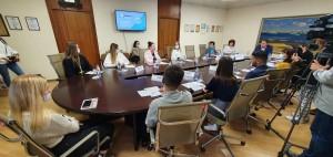 Молодежь Самарской области активно включилась в процесс подготовки и организации предстоящих выборов.