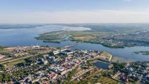 Инициатива по присвоению Сызрани почетного звания «Город трудовой доблести» сплотила абсолютно всех жителей не только Сызрани, но и региона.