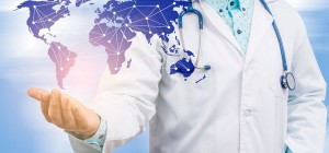 Армен Бенян рассказал присутствующим о механизмах развития экспорта медицинских услуг, оценке перспектив этого направления и препятствиях, существующих на пути экспортеров.