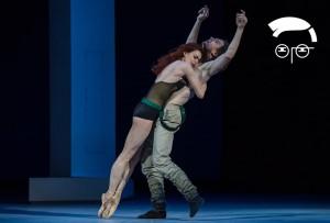 Большой театр России выступит на сцене Самарского театра оперы и балета
