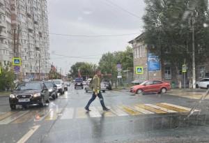 """Не дали украсть - подрядчик """"РКС-Самара"""" остановил подозрительного мужчину"""