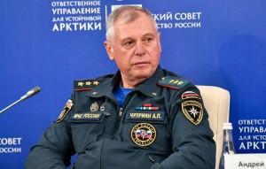 Глава ведомства Евгений Зиничев погиб 8 сентября.