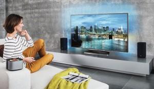 Телевизоры Samsung – предложения от 220.lv