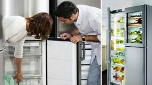 Как выбрать холодильник – предложения в интернет-магазине Kaup24.ee