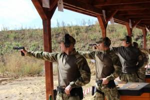 В Самарской области состоялись Всероссийские тактические соревнования спецподразделений ГУНК МВД