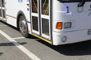 В Самары восстановили остановку автобусов № 21 и 38 на площади Кирова