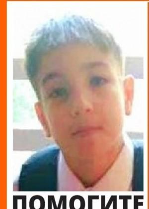 В Самарской области ищут пропавшего мальчика