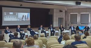 10 сентября, в пятницу, стартовал Всероссийский форум Фонда содействия инновациям «От идеи к бизнесу», который пройдет в Саранске.