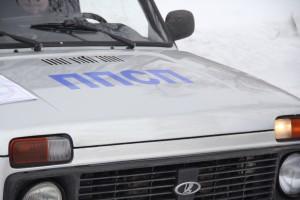 Ночной патруль Тольятти помог выявить пьяного водителя