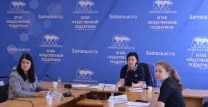 Подведены итоги масштабной работы по присвоению Сызрани почетного звания «Город трудовой доблести».
