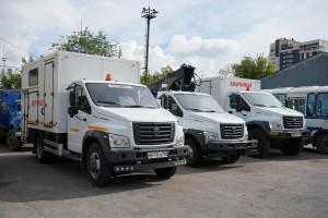 Организация обеспечивает автотранспортные перевозки, а также выполнение подъемных и дорожно-строительных работ на электростанциях и тепловых сетях.