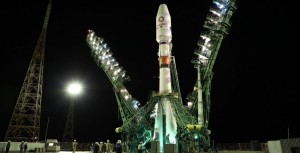 Самарские двигатели обеспечили старт ракеты «Союз-2.1б» со спутниками OneWeb