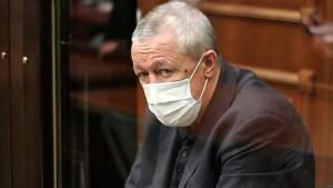 Ефремов попросил о снисхождении в своей речи на суде