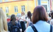 Пешеходные экскурсии от Музея имени Алабина приглашают самарцев