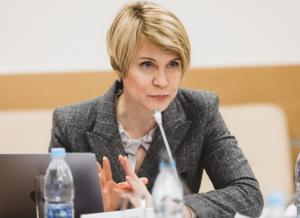 Об этом сообщила руководитель образовательного центра «Сириус» Елена Шмелева.