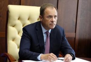 Игорь Комаров отметил, что Росреестром совместно с регионами ПФО ведётся нужная и серьёзная работа.