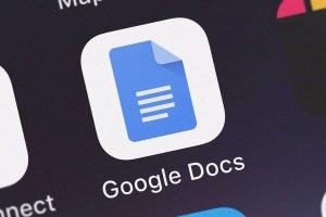 Роскомнадзор заблокировал Google Docs и Telegraph в России