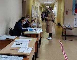Стартовали выборы в Государственную Думу РФ и Самарскую Губернскую Думу