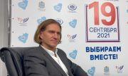 """Владислав Волков: """"Никаких особо значимых проблем на участках нет"""""""