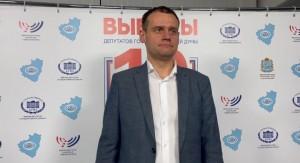 Член общественного штаба по независимому наблюдению, консультант аппарата Уполномоченного по правам человека в Самарской области прокомментировал ход выборов в регионе.