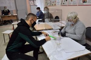 Больше 29 тысяч жителей Самарской области проголосуют впервые