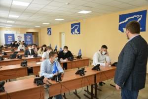 В Самарской области выбирают депутатов ГосДумы и депутатов Губернской Думы.
