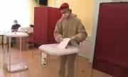 Юнармейцы Безенчукского района, достигшие 18 лет, впервые стали участниками голосования