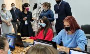 Международные эксперты рассказали о трех днях голосования в Самарской области