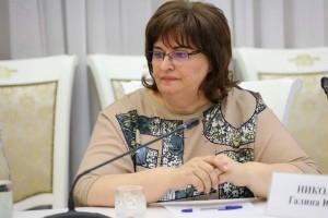 Председатель Общественного штаба по наблюдению за выборами в регионе рассказала о том, что международные эксперты были приятно удивлены возможностям выборов 2021 года.