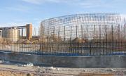 В Самаре реконструируют городские очистные сооружения