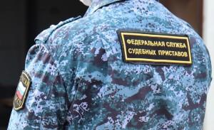 Самарские приставы оштрафовали кандидата в депутаты