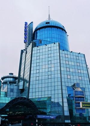 На ЖД-вокзале Самары состоятся сразу два праздничных мероприятия