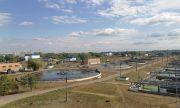 Проект реконструкции городских очистных канализационных сооружений Самарыодобрен Минстроем России