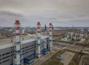 Новокуйбышевская ТЭЦ-1 является основным и единственным источником тепловой энергии для жителей и организаций города.