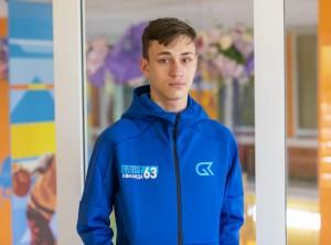 Самарец Кирилл Мануйло - двукратный победитель первенства мира