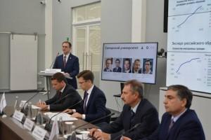 К 2030 году Самарский университет им. Королёва должен стать цифровым предпринимательским университетом.