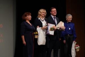 Всероссийский парафестиваль «Театр – территория равных возможностей» примет участие в конкурсе Президентского фонда культурных инициатив.