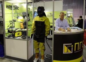 В Самаре открылась выставка-форум «Промышленный салон. Металлообработка - 2021»